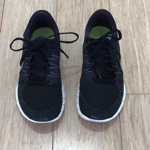 Nike Free 5.0 Sneakers